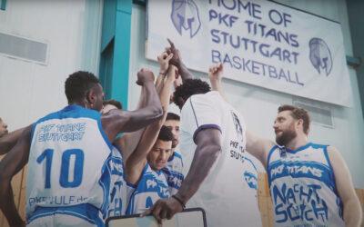 Hygiene-Konzept für die neue Basketball-Saison 2020/21